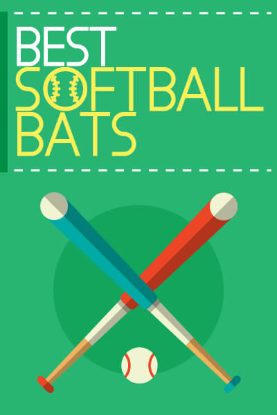 Best Softball Bats Infographic