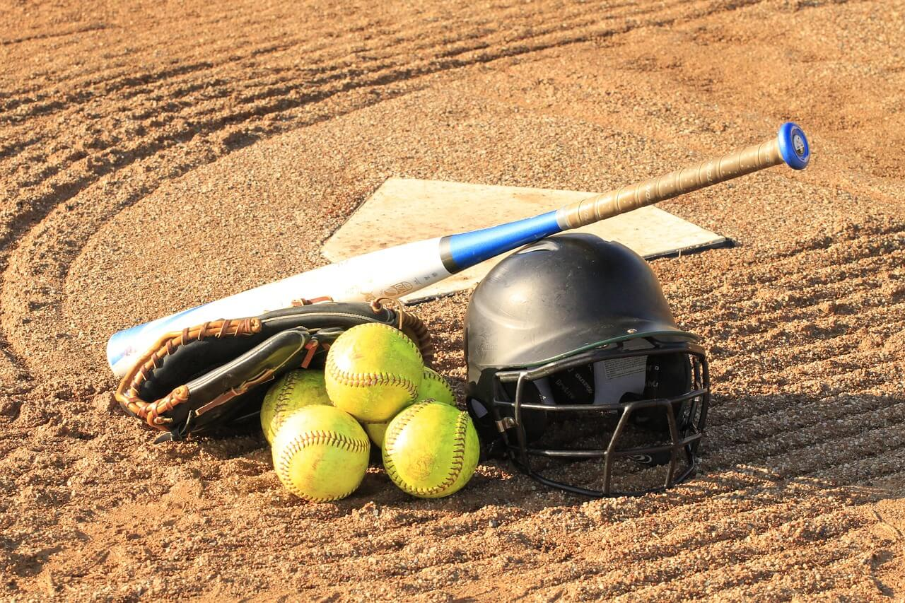 Who invented Softball - 1