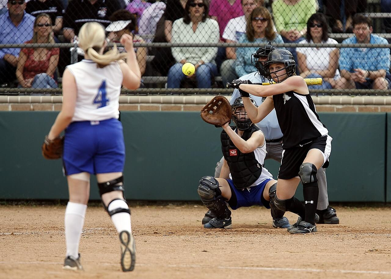 Who invented Softball - 3