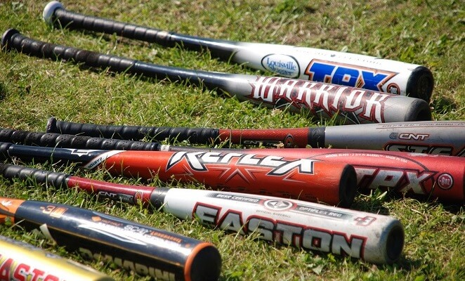 Best Baseball Bats Right Now