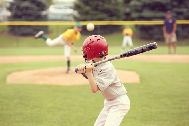 Best Youth Baseball Bats Available