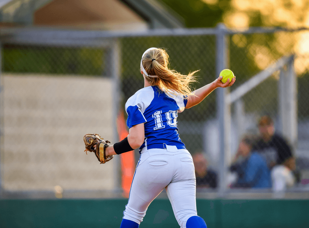 How To Pitch Slow Pitch Softball In Five Simple Steps