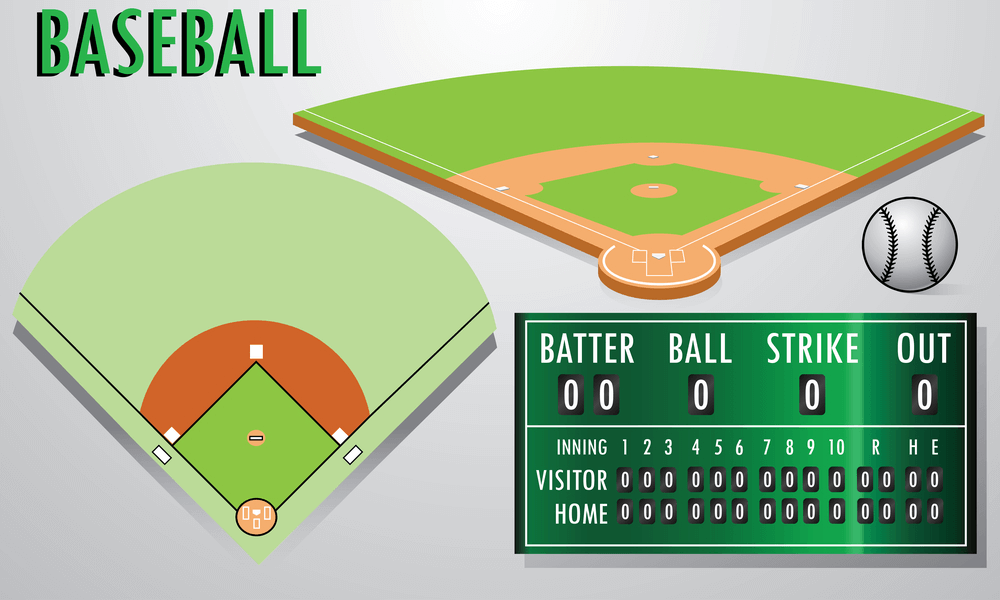 Gamechanger VS iScore: Which Is Better For Baseball Scorekeeping?