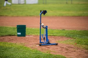 The Five Best Pitching Machines For Backyard Use