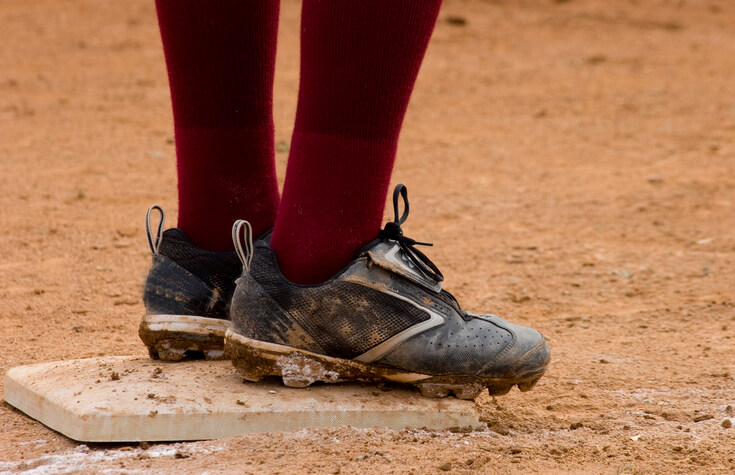 Criteria For Baseball Cleat Selection